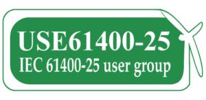 Figure 1 - USE61400-25 users group logo
